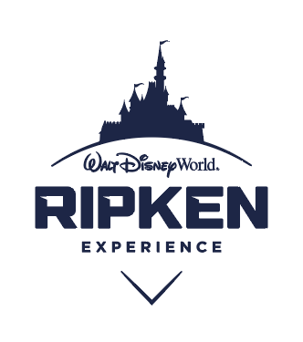 Ripken Experience Walt Disney World ESPN Wide World of Sports Logo