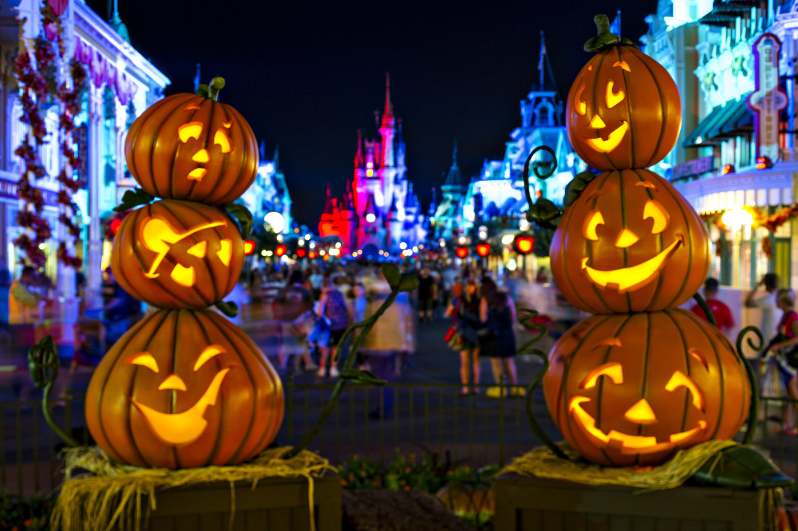 2019 Mickey's Not So Scary Halloween Party