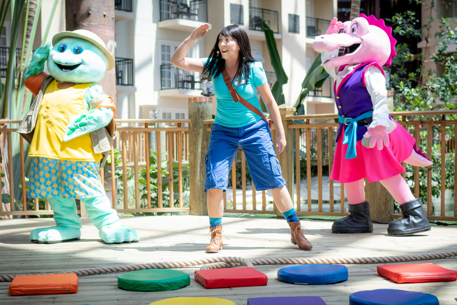 Gaylord Palms Goblins and Giggles 2019