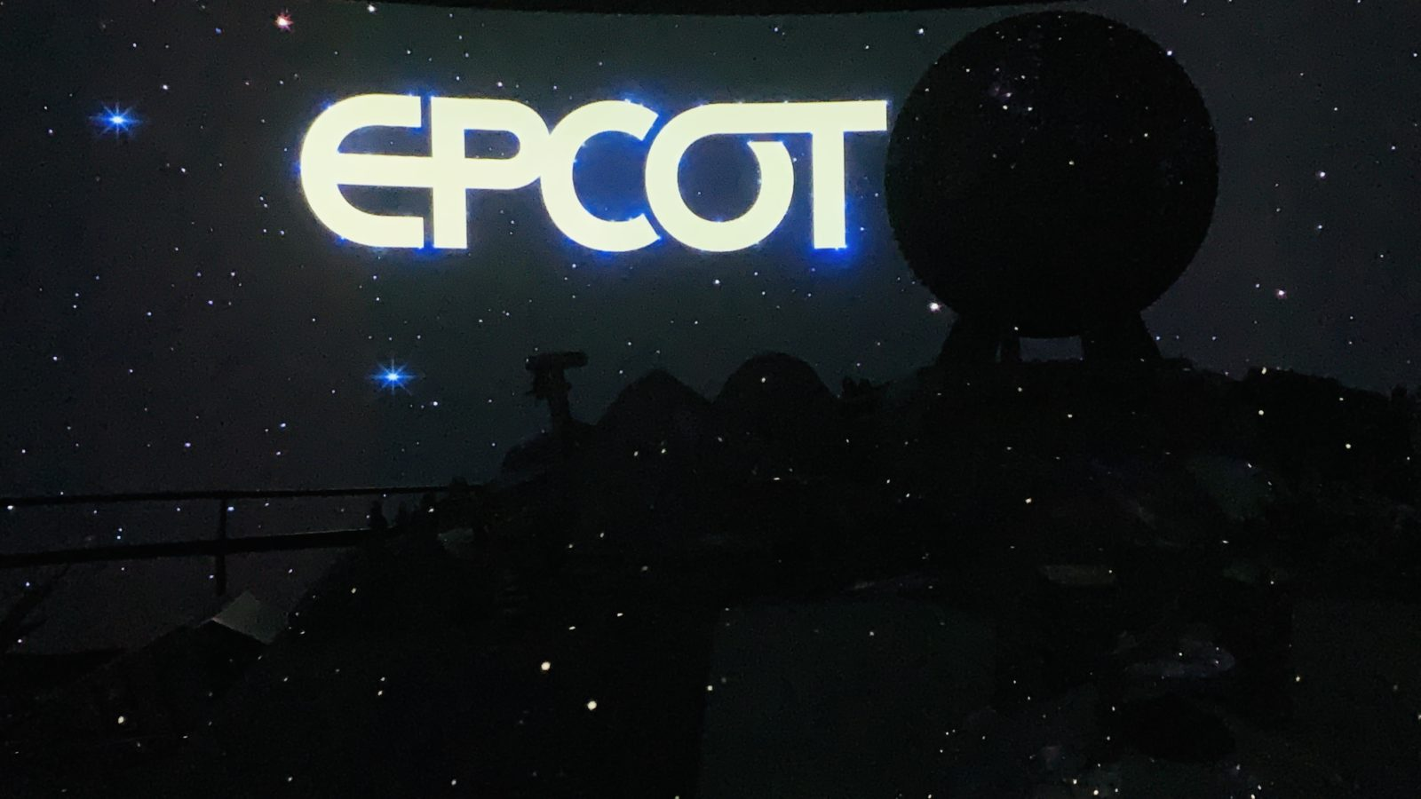 Walt Disney Imagineering Presents The Epcot Experience October 2019