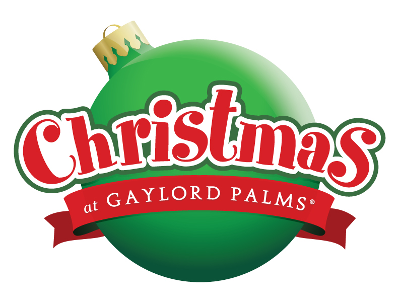 Christmas at Gaylord Palms 2019