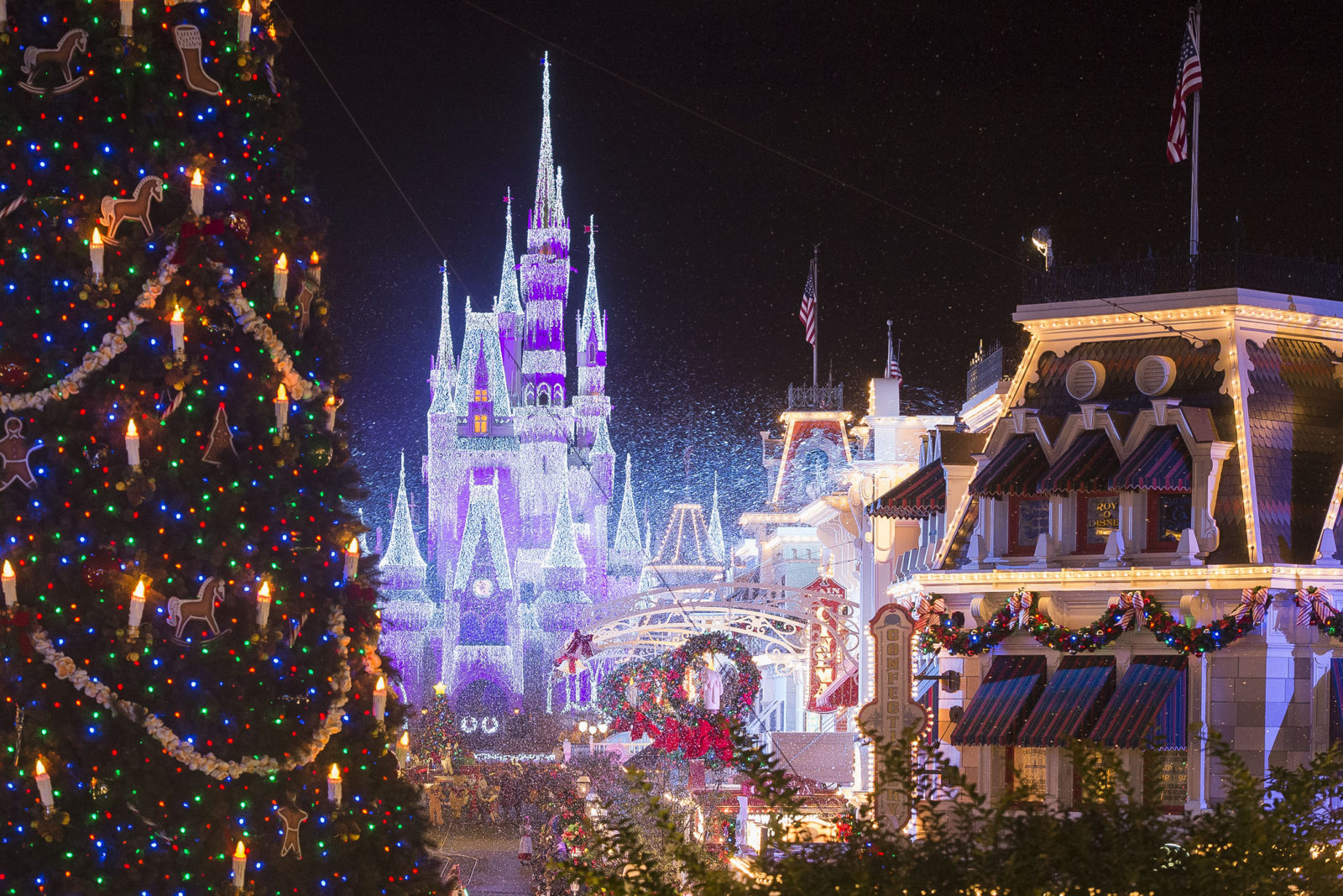 Disney Holiday Specials 2019