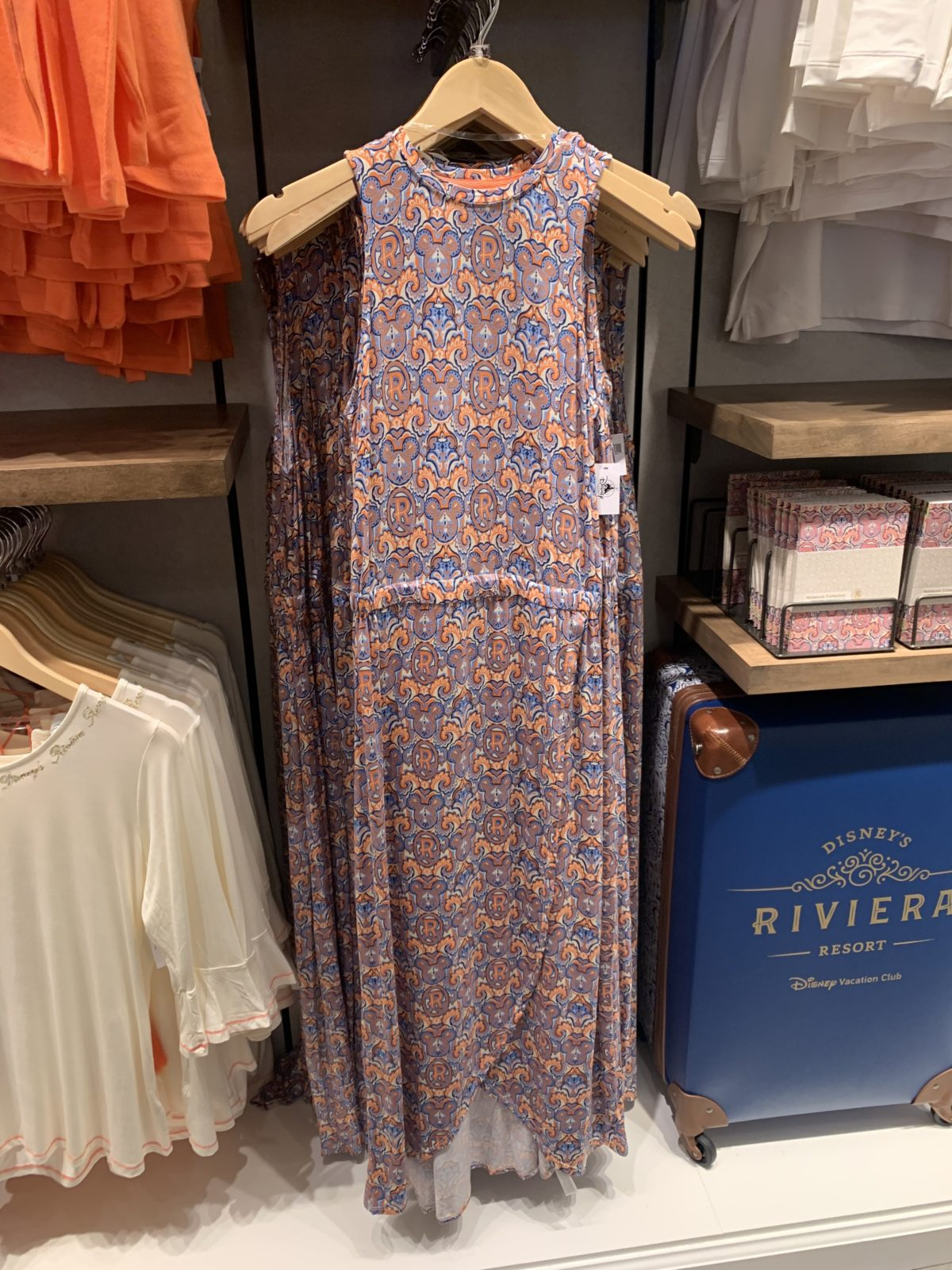 La Boutique Disney's Riviera Resort Merchandise