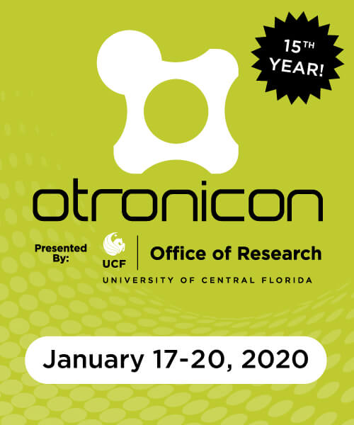 Otronicon January 2020