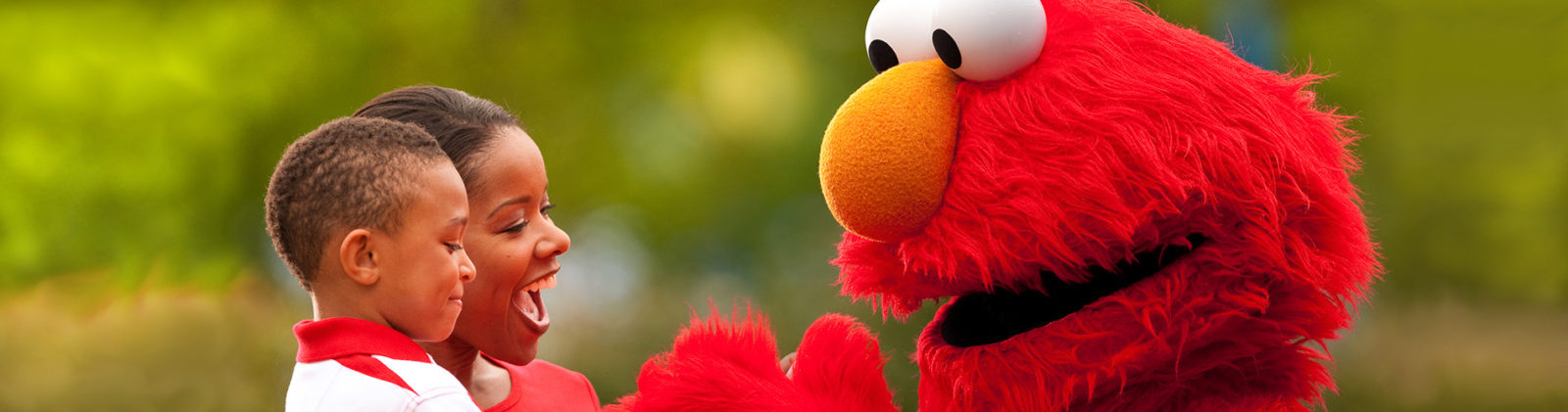 SeaWorld Orlando Sesame Street Land Elmo's Birthday 2020