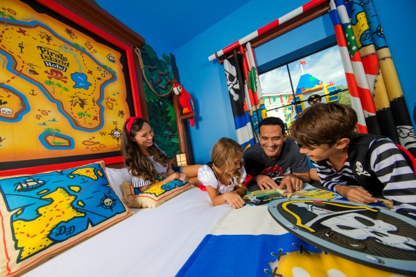 LEGOLAND Florida Introduces All-Inclusive Vacation Packages 2020