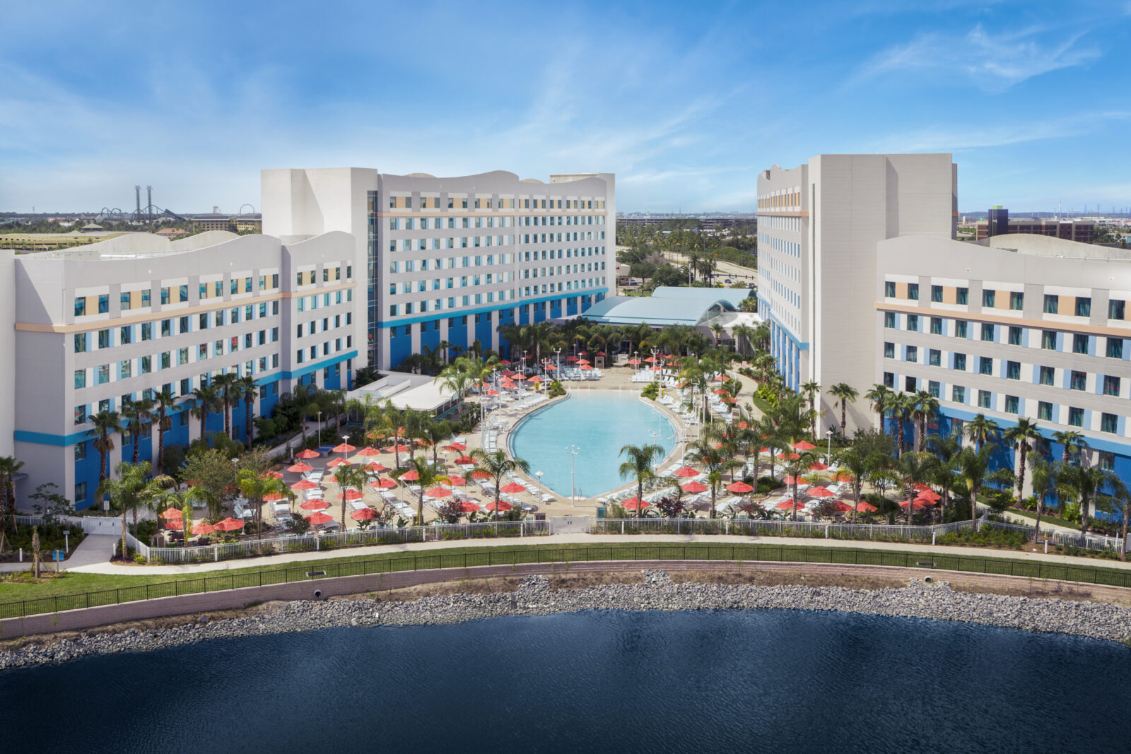 Endless Summer Surfside Inn and Suites Universal Orlando Resort Hotel