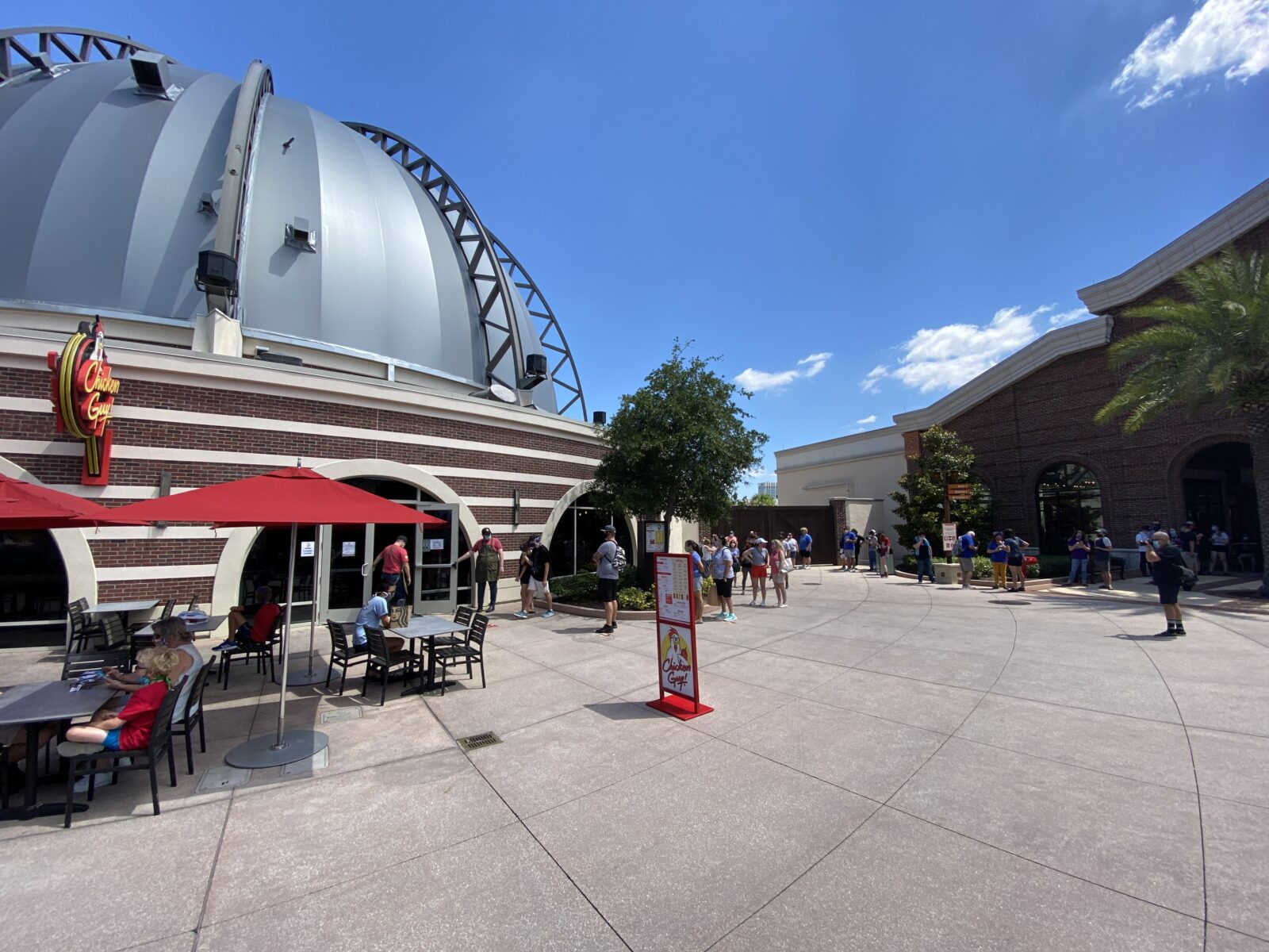 Disney Springs Reopening Phase 1 Tips and Tricks