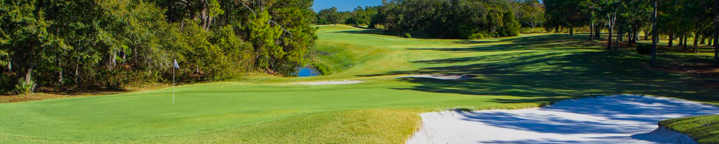 Walt Disney World Golf - Disney's Oak Trail Golf Course