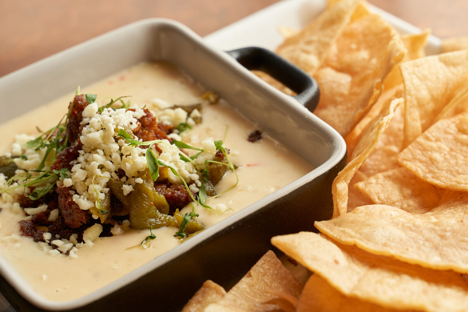 City Works Queso Dip - Reopening June 10