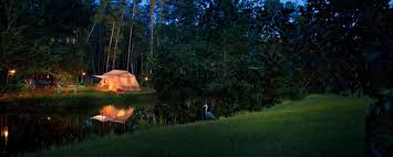 Disney's Fort Wilderness Resort and Campgrounds
