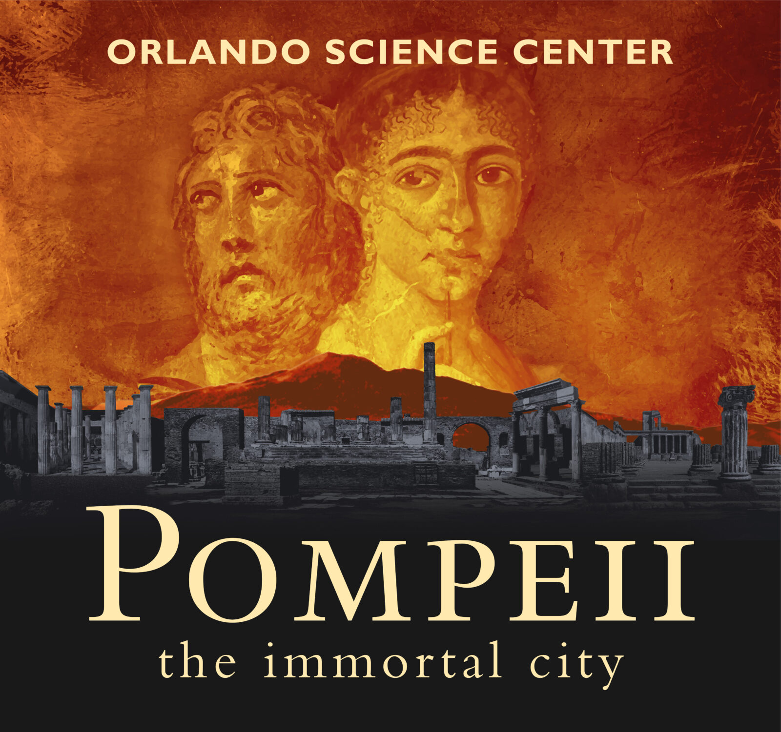 Orlando Science Center Pompeii Exhibit Update