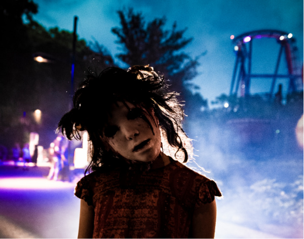 Busch Gardens Tampa Bay Howl-O-Scream 2020