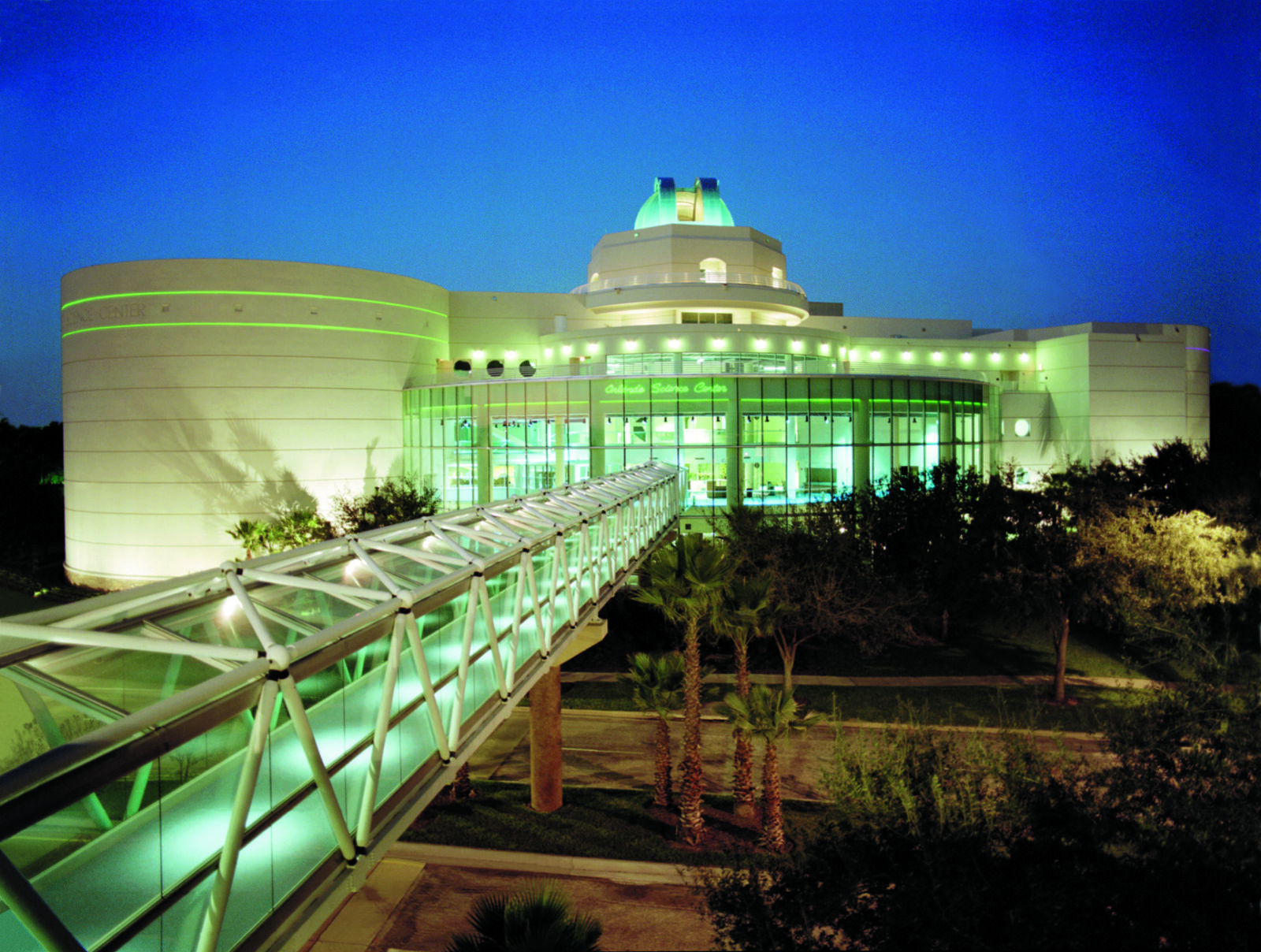 Orlando Science Museum Kids Night at the Museum August 2020