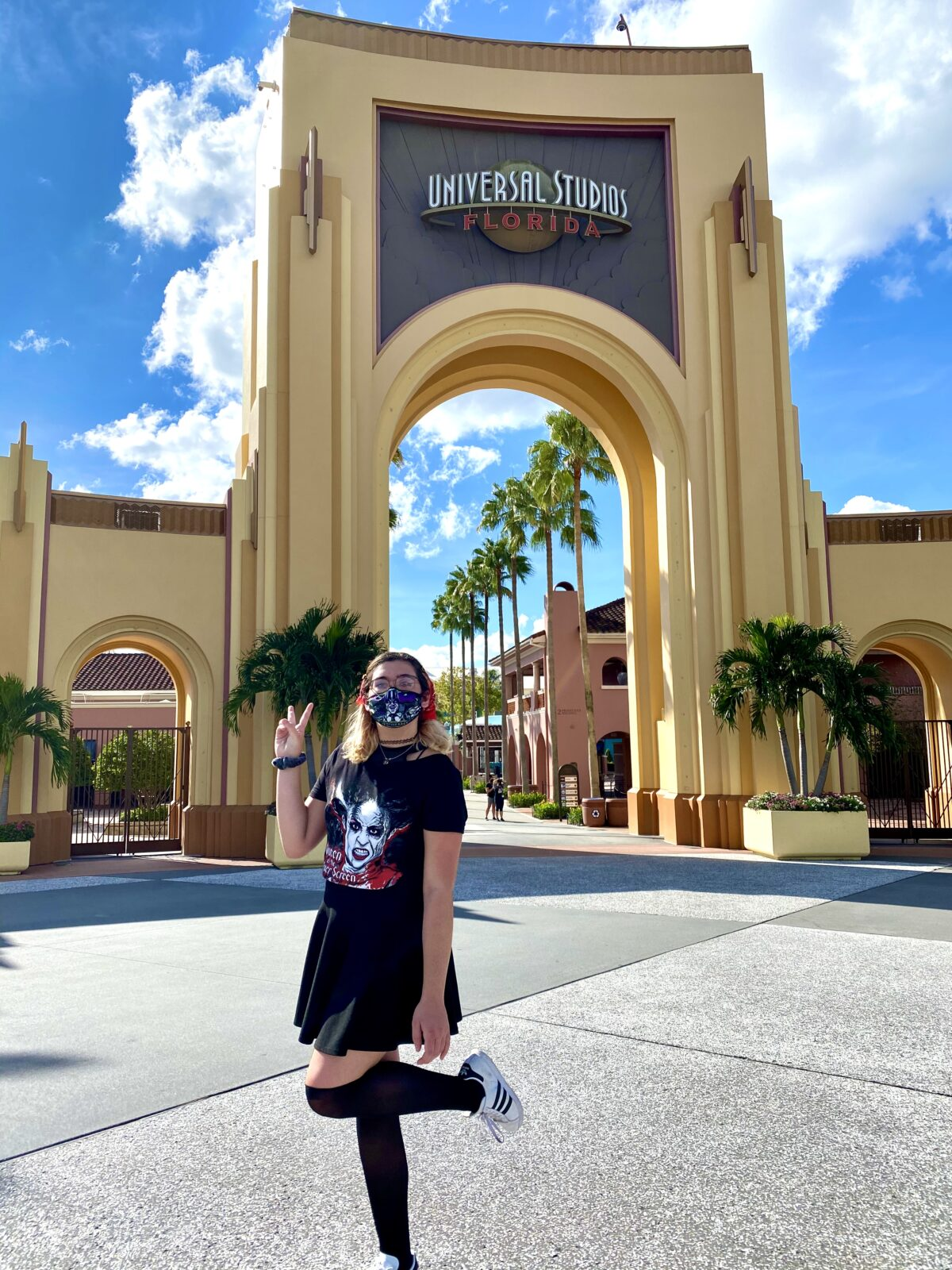 Universal Orlando Resort Halloween 2020