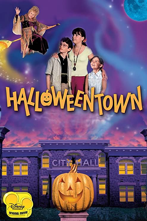 Freeform 31 Nights of Halloween