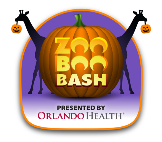 Central Florida Zoo Zoo Boo Bash 2020