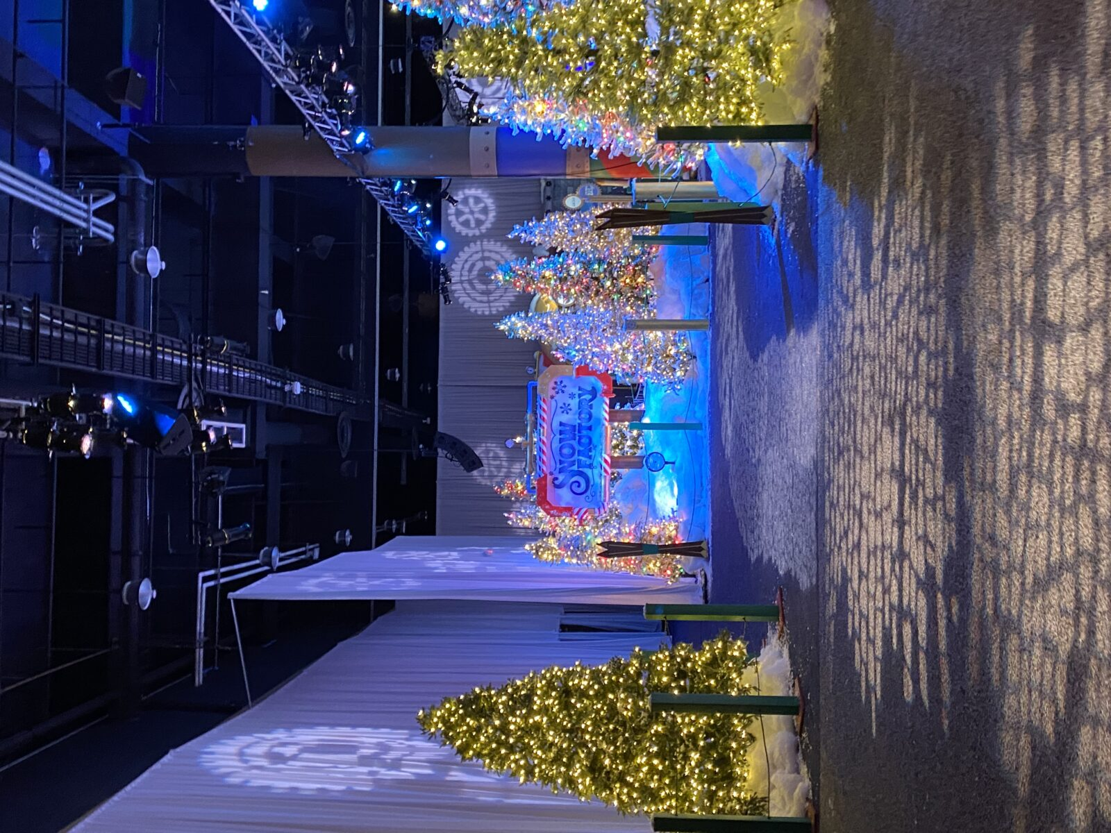 Christmas at Gaylord Palms 2020