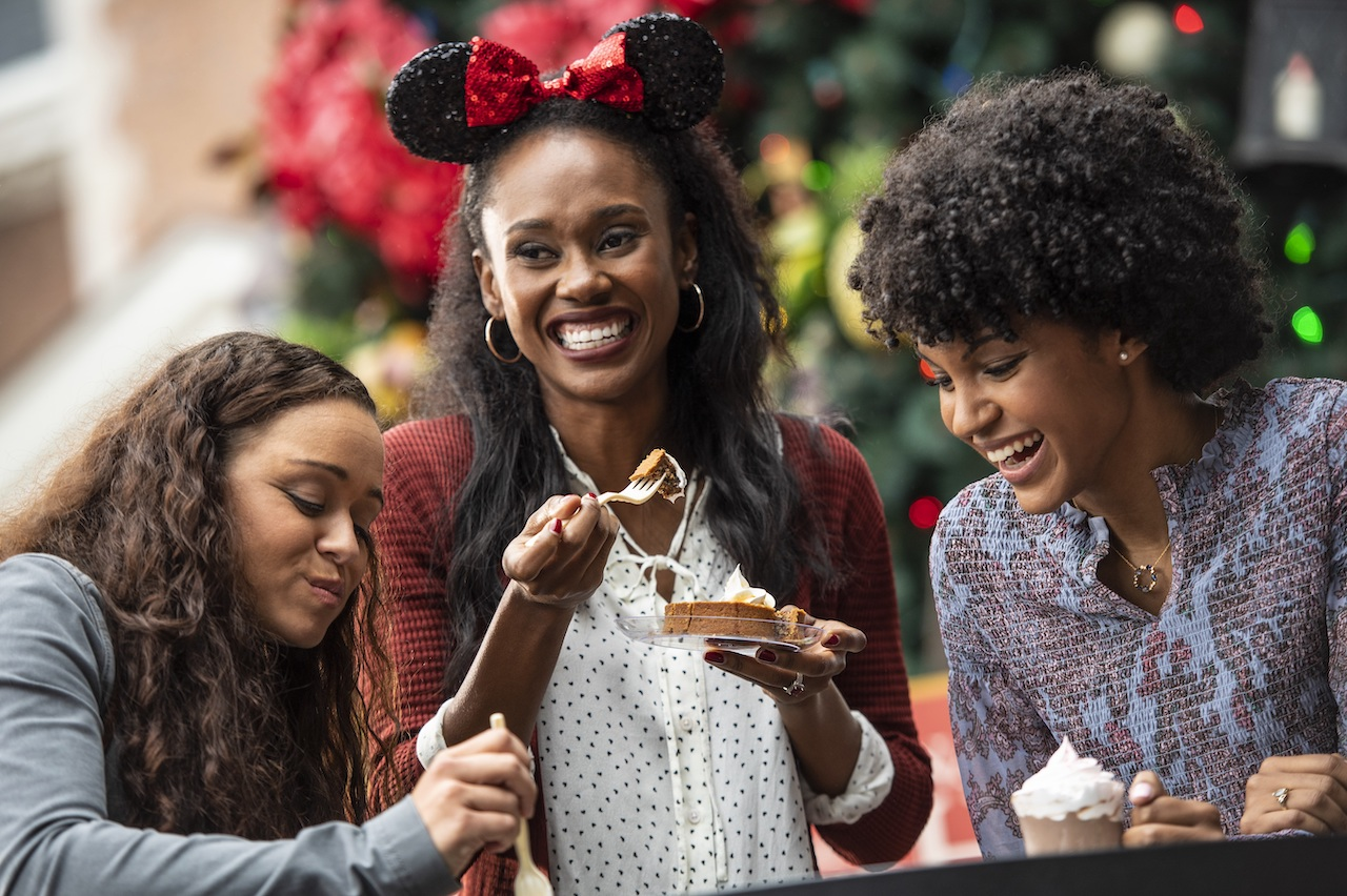 Holidays 2020 Walt Disney World Resort
