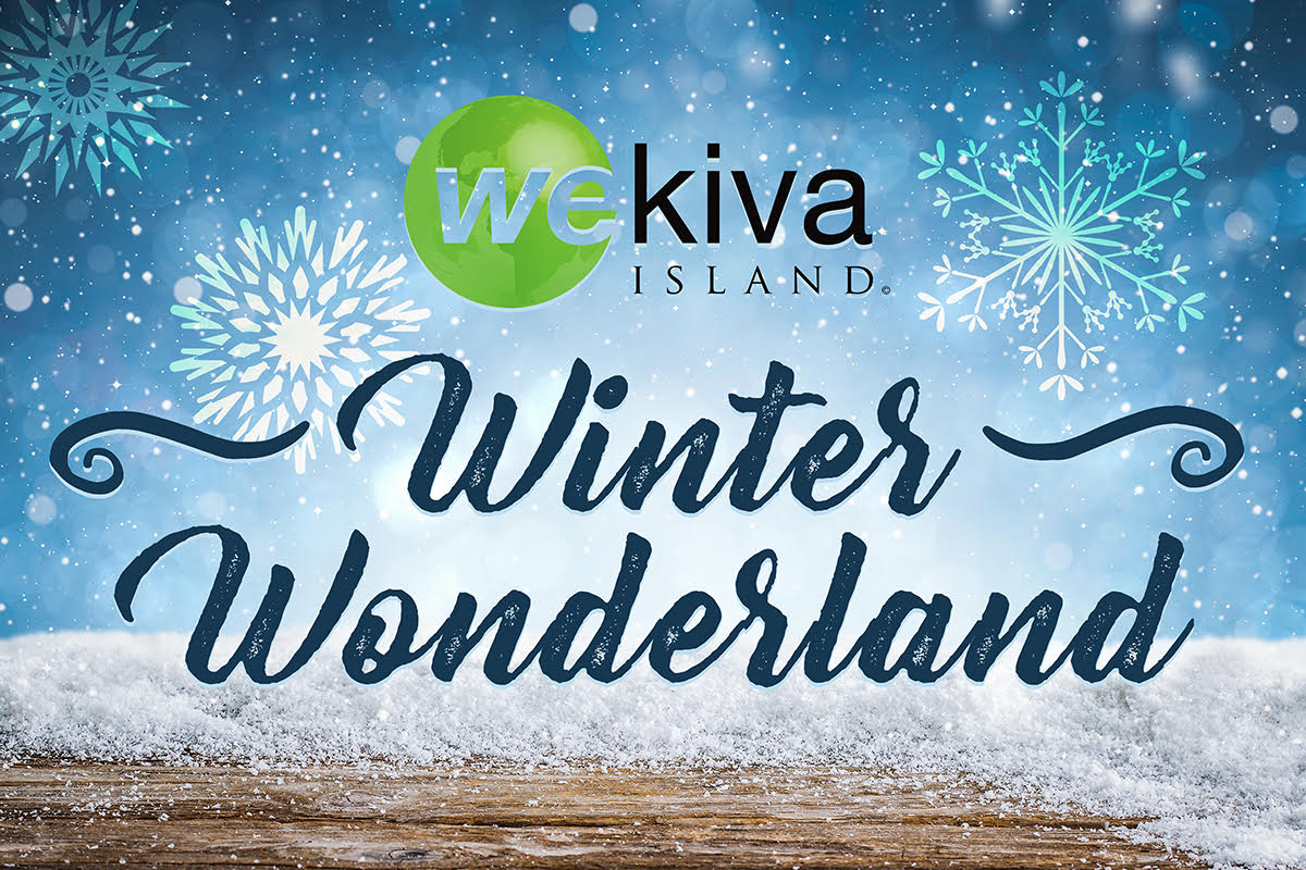 Wekiva Island Winter Wonderland 2020