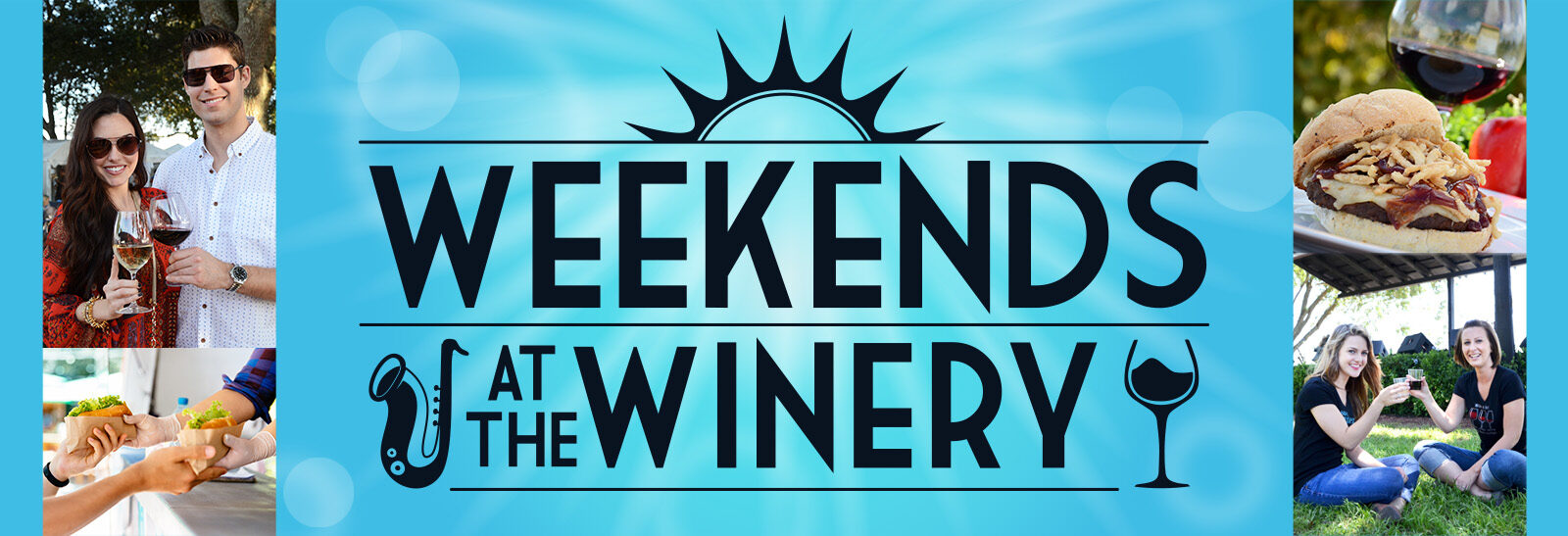 Lakeridge Winery Weekends at the Winery 2021