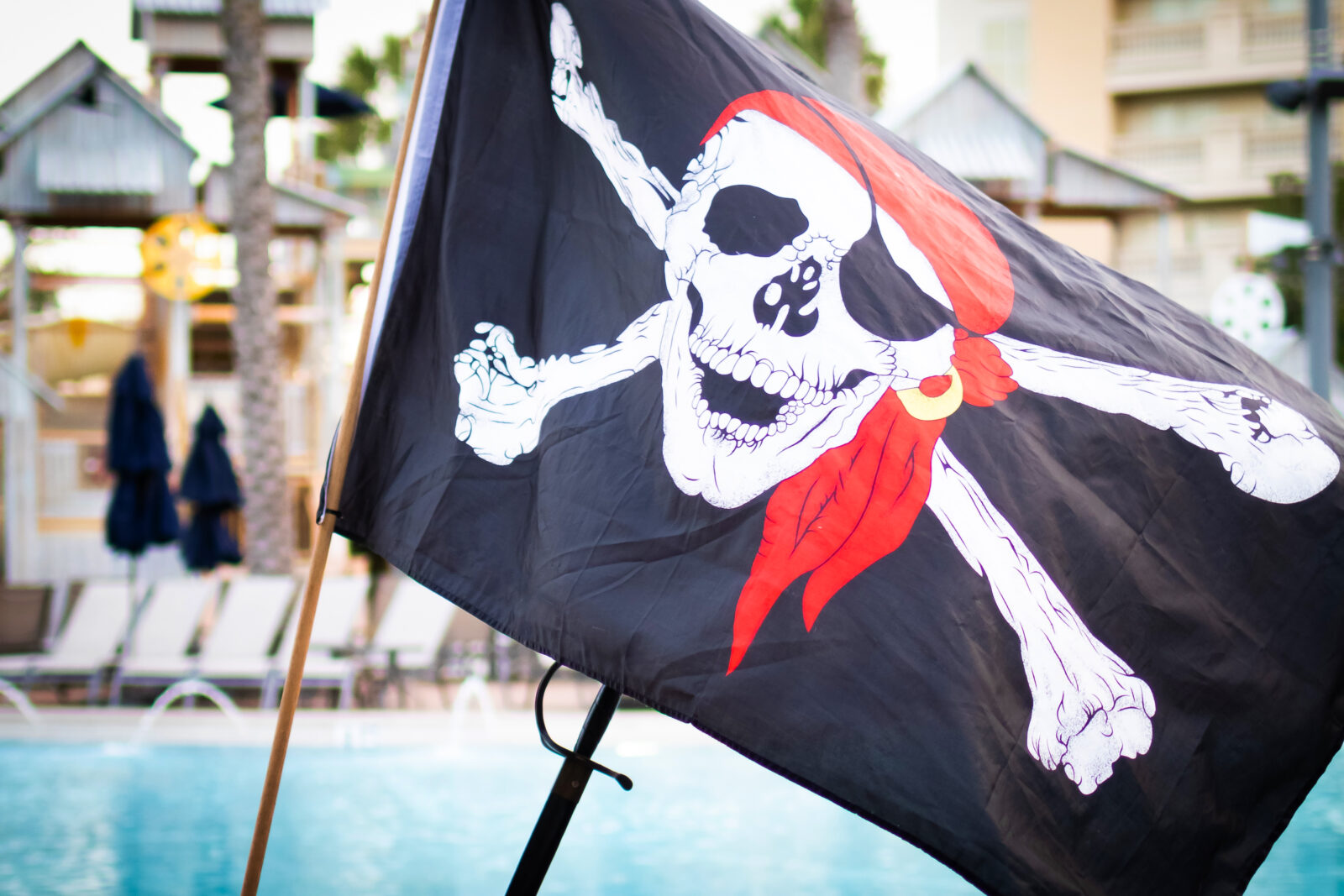 Pirate and Princess Weekends 2021 Gaylord Palms Resort