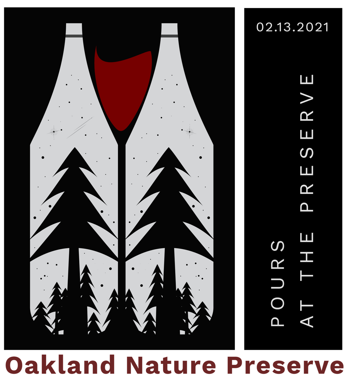 Pours at the Preserve 2021 On the Go in MCO February 2021