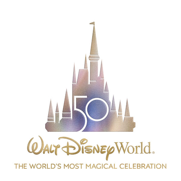 Walt Disney World 50th World's Most Magical Celebration