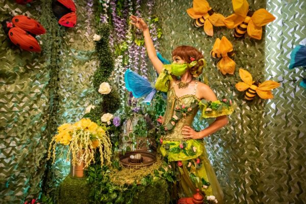 Gaylord Palms Summer of More 2021 - Fairy