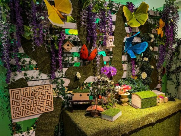 Gaylord Palms Summer of More 2021 - Fairy Set 2