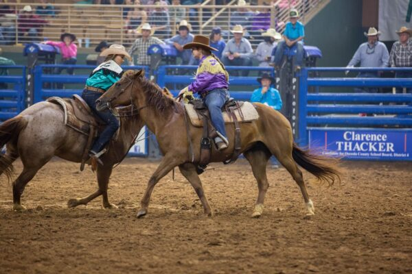 Silver Spurs Rodeo June 2021